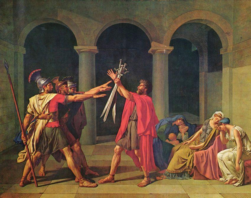 Latar Belakang Munculnya Aliran Klasikisme dan Neo Klasikisme