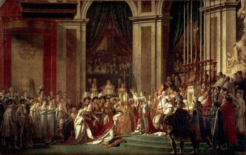 Aliran Klasikisme dengan Neo Klasikisme