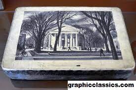 Lithography Merupakan Sebuah Teknik Dalam Ilustrasi