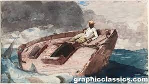 Mengulas Sejarah Teknik Watercolor Painting Dalam illustration